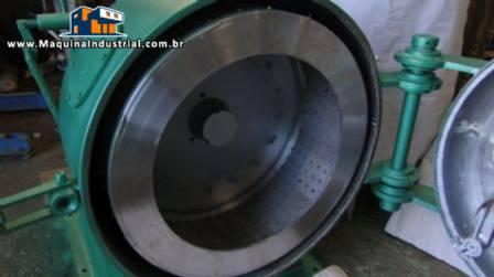 Centrifugas Inox / Aço Carbono