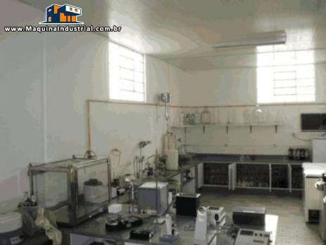 Equipamentos para Laboratório completo