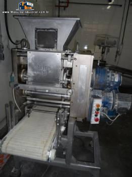 Cilindro industrial de massa Pavan Toresani