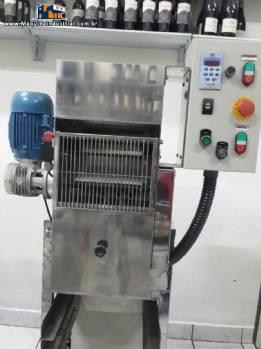 Maquina de fabricar nhoque indiana