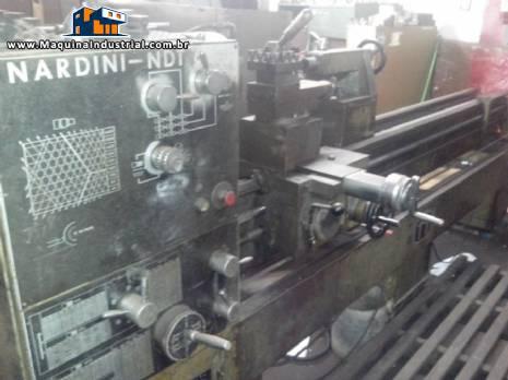 Torno Nardini NDT-650 Nodus