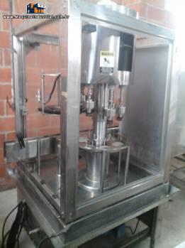 Tampadora / Rosqueadora automático IMSB