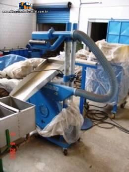 Industria de plástico