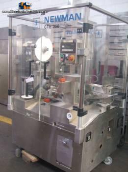 Rotuladora automática auto-adesiva para lacre - N