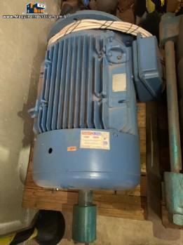 Motor elétrico Weg 60 cv