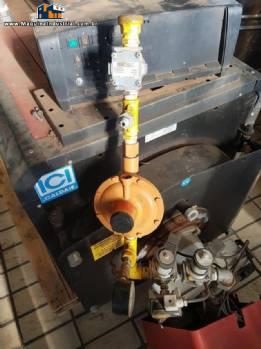 Gerador de água quente ICI Caldai